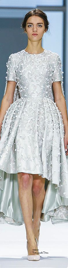 Ralph & Russo 2015 Couture
