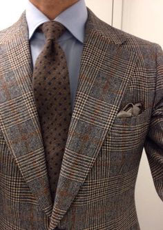 Get the outfit for Manufacturer rate call or WhatsApp at Sharp Dressed Man, Well Dressed Men, Mens Fashion Suits, Mens Suits, Classic Men, Style Masculin, Designer Suits For Men, Tweed, Elegant Man