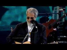 Yusuf Islam Cat Stevens, Festival de Viña del Mar 2015, Somos el Canal H... - see dali48 and favourite music in the 70s etc...