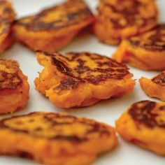 Your cooked sweet potatoes do double duty when you take them from last night's leftovers to the starring role on tonight's dinner table.