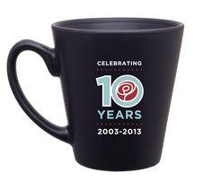 East Portland Chamber of Commerce 10 Year Anniversary Logo