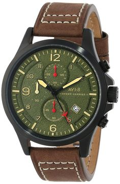 The AVI-8 Hawker Harrier II Analog review here! #watch #review #avi8