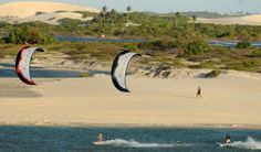 Praia do Preá, Brazil: Kitesurf Playground | Nightjar Travel