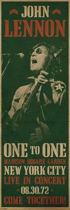 John Lennon - Concert