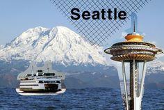 Chuck Erickson, Seattle