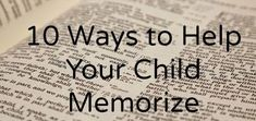 10 things I did to help my child memorize better. Trusting Again, What's True Love, Moving On In Life, After Break Up, Finding Love, School Boy, Forgiving Yourself, Photo Quotes, Study Tips