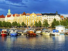 Helsinki, Finlandiya | 43 Overlooked Places All Travel Lovers Should Have On Their List