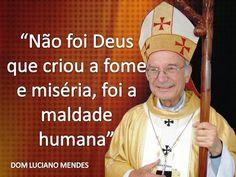 F.G. Saraiva: Beatificação de Dom Luciano tem início