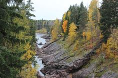 Sääkuva: Imatralla 9.10.2017 Mountains, Nature, Travel, Naturaleza, Viajes, Trips, Off Grid, Natural, Mother Nature