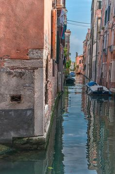 Venice is Venice by Michail Christodoulopoulos on 500px
