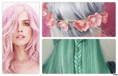 Na ktoré si trúfate? New Hair Trends, Tulle, Trendy, Skirts, Fashion, Fashion Styles, Tutu, Fashion Illustrations, Skirt