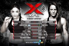 Dec. 13th – International MMA Taken to New Heights From Inside the XFC HeXagon at XFCi 8 - See more at: http://www.addisonsportsmedia.com/2014/11/dec-13th-international-mma-taken-to-new-heights-from-inside-the-xfc-hexagon-at-xfci-8/#sthash.EGBSLtR3.dpuf