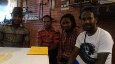 Mahasiswa minta Bupati Tolikara terpilih nanti bangun asrama mahasiswa di semua Kota studi.