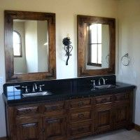 Bathroom Vanity In Spanish toll brothers - master bathroom http://www.tollbrothers/ca
