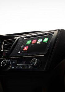 Apple CarPlay, l'iPhone experience entra in auto « Telcoeye di Massimo Cavazzini Telcoeye di Massimo Cavazzini