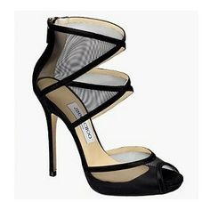 Prabal Gurung shoes - gorgeous!