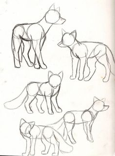 40 Free & Easy Animal Sketch drawing information and .- 40 Free & Easy Animal Sketch Zeichnen von Informationen und Ideen 40 Free & Easy Animal Sketch Drawing information and ideas - Fox Sketch, Sketch Drawing, Drawing Ideas, Drawing Tips, Sketch Ink, Anime Sketch, Art Inspiration Drawing, Girl Sketch, Drawing Tutorials
