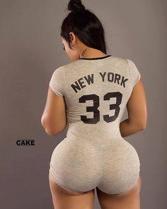 I ❤ New York & her phat ass