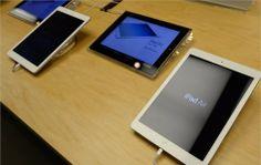 Microsoft iPad için Office'i çıkardı