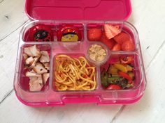 In the next couple of weeks we will receive our first Yumbox delivery into the UK! Demand is huge and supply will be relatively limited (until our big delivery mid July) so we are going to offer these on a first come, first served, basis to our newsletter subscribers. If you don't want to miss out - sign up to our newsletter today at www.yumbox-uk.co.uk