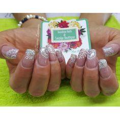 Conócenos, síguenos, compártenos... f/ Sunshine Nails & Lounge Boutique @Diana Leemoon #Uñas #UñasAcrílicas #Nails #Mandalas #NailArt #DianaLeemoon