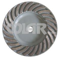 Rebolo Diamantado - www.colar.com