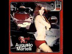 R.I.P. Augusto Martelli - Italian Composer | Canzoni Italiane Italian Songs
