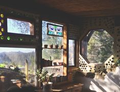 Design Seeds, Feng Shui, Earthship Home, Earthship Design, Change Your Life, Earth Homes, Layout, Natural Building, Mountain Homes