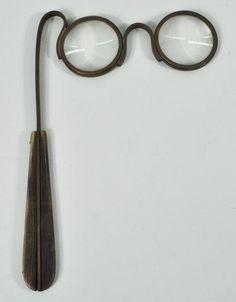 Magnifiying Glasses,