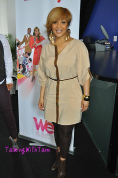erica campbell hairstyles - Google Search