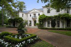 Stone Manor in Houston