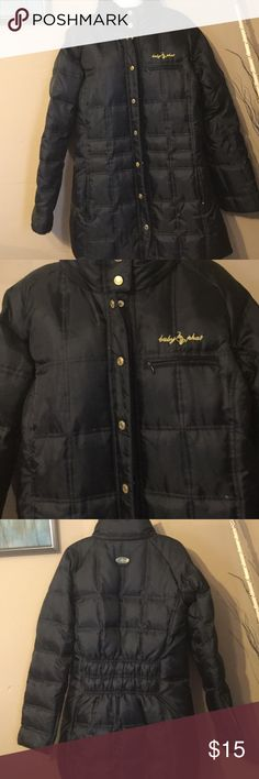 Baby Phat In great condition! Baby Phat Jackets & Coats