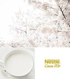 ネスレ ココアドール (Nestle ネスレ日本)/桜 sakura バージョン
