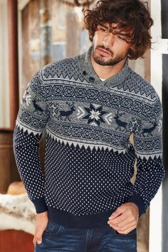 Cast 13 Knitting Christmas On Jbc Afbeeldingen Van Jumpers Beste q7BqI