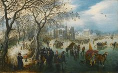 Adriaen Pietersz. van de Venne | lot | Sotheby's