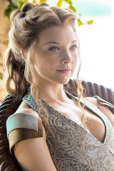 Wie du zu Margaery Tyrell aus Game of Thrones wirst: Jetzt auf www.kostuem-suche.de :) #diy #got #Kostümparty #kostüm