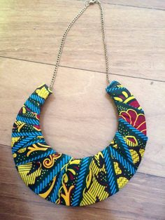 Qualquer dúvida envie email para maeafroo@outlook.pt Jewelry, African Textiles, Necklaces, Jewlery, Bijoux, Schmuck, Jewerly, Jewels, Jewelery