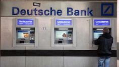 "10.3.16 -Some Deutsche Bank Clients Unable To Access Cash Due To ""IT Outage"" 