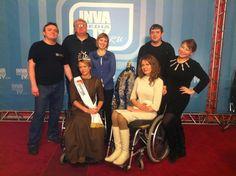 Miss Vertical | Inva TV | Mosca