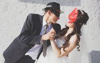 Свадебный фотограф, свадебные фотографии