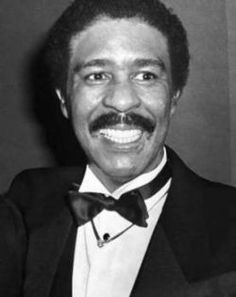 Richard Pryo~rBorn: Dec 1, 1940 · Peoria, Illinois Died: Dec 10, 2005 Famous Mustaches, Medium Beard Styles, Famous Black Americans, Richard Pryor, People Of Interest, Stand Up Comedians, Old Tv, Funny People, Funny Men