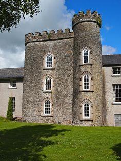 Smarmore Castle, Ireland