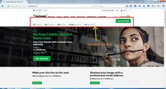 How to Buy Domain Name From GoDaddy Domain Registration Service
