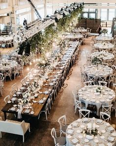 Wedding Reception Table Setting Decoration Ideas #weddings #weddingideas #weddingreception #deerpearlflowers Wedding Reception Tables, Wedding Table Decorations, Reception Ideas, Wedding Venues, Wedding Place Settings, Cream Wedding, Indoor Wedding, Dolores Park, Wedding Halls