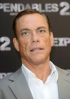 Jean-Claude Van Damme   Planet Van Damme, Top Hollywood Actors, Actor Picture, Keira Knightley, Scarlett Johansson, Actors & Actresses, Cloud, Kiss, Jumpsuit