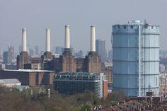 Battersea Power Station | Flickr - Photo Sharing!