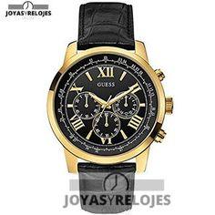 Fantástico ⬆️😍✅ Guess Horizon W0380G7 😍⬆️✅ , Modelo perteneciente a la Colección de RELOJES GUESS ➡️ PRECIO 146.02 € En exclusiva en 😍 https://www.joyasyrelojesonline.es/producto/guess-reloj-con-movimiento-japones-man-horizon-w0380g7-42-mm/ 😍 ¡¡Ofertas Limitadas!! #Relojes #RelojesFestina #Festina