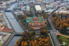 Санкт-Петербург | Питер