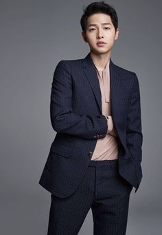 This might possibly be the final batch of shots of Song Joong Ki from Harper's Bazaar China. For the other batches, visit here: 1st, 2nd, 3rd, 4th, 5th, and 6th. S…