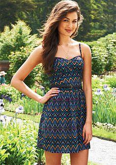 Teen summer dresses under one hundred dollars!